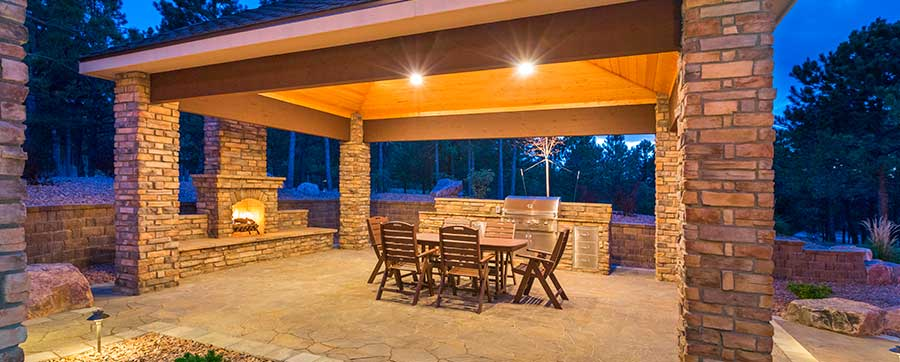 Patio Contractor in Bellevue WA