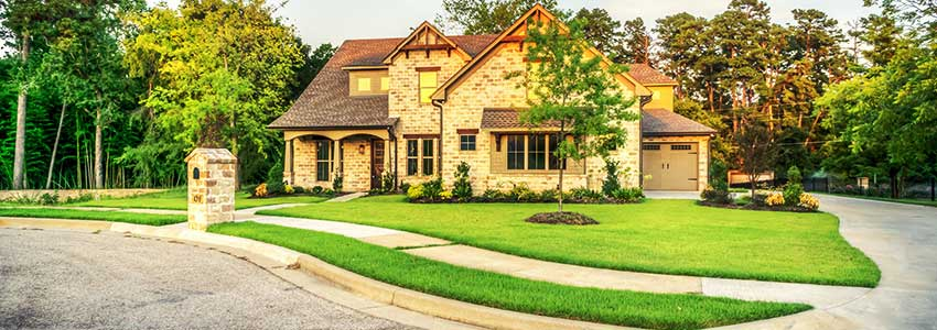 Landscaping Boosts Home Curb Appeal