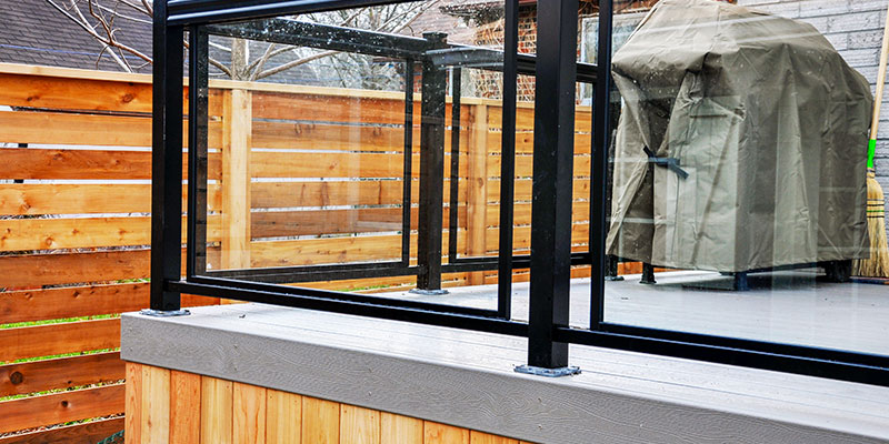 Deck Contractor in Bellevue WA