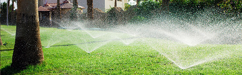 BEST IRRIGATION SYSTEM